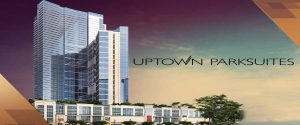 Uptown Parksuites Amenities