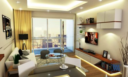condo for sale in the fort global city