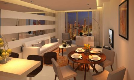 condo for sale the fort global city