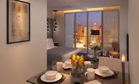 global city condo for sale