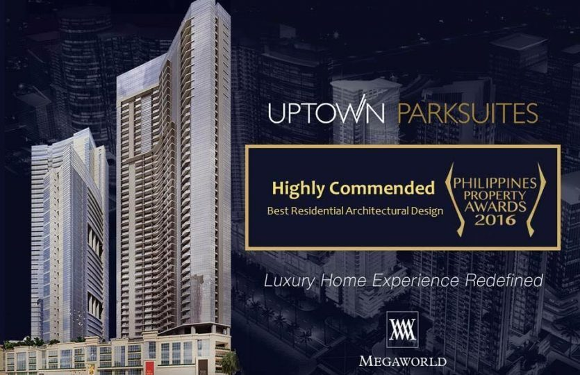 uptown parksuites condo for sale in bgc global city