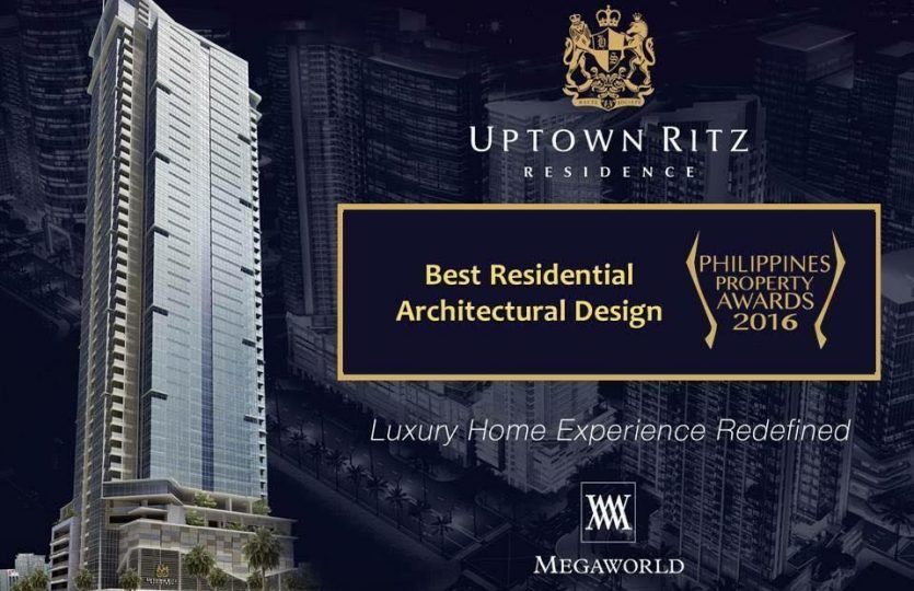 uptown ritz residence bgc condo for sale