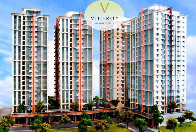 viceroy residences