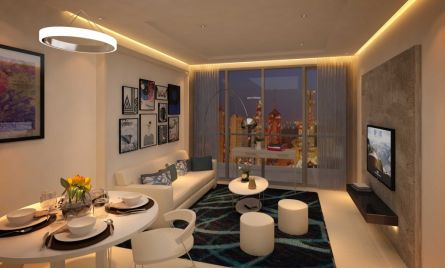 condo for sale in fort bonifacio global city