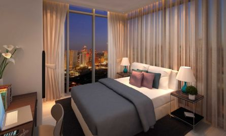 fort bonifacio global city condos for sale