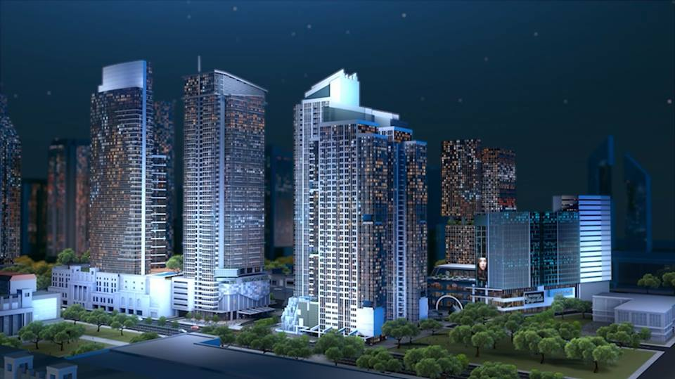 Pre Selling Condo in BGC,  Bonifacio Global City