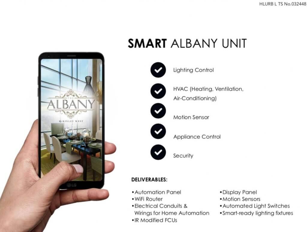 Smart-Albany